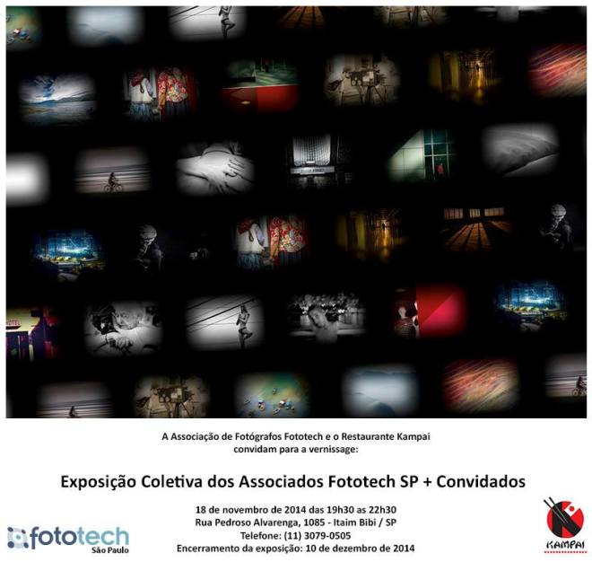 Convite-Fototech Kampai